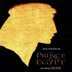 музыка, песни Принц Египта