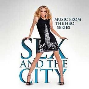 музыка, песни Секс в большом городе (сериал)