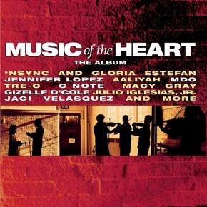 музыка, песни Музыка сердца