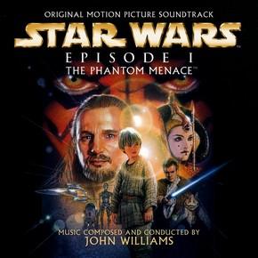 музыка, песни Звездные войны: Эпизод 1 - Скрытая угроза