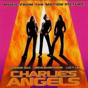 музыка, песни Ангелы Чарли