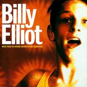 музыка, песни Билли Эллиот
