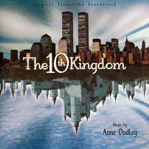 музыка, песни Десятое королевство