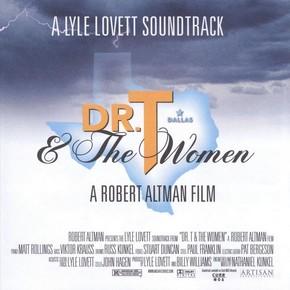 музыка, песни Доктор «Т» и его женщины