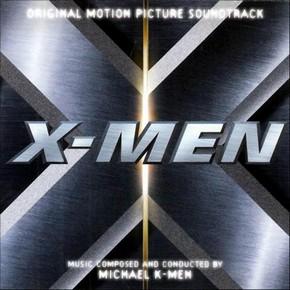 музыка, песни Люди Икс
