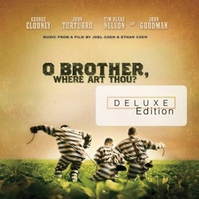 музыка, песни О, где же ты, брат?