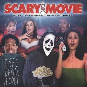 музыка, песни Очень страшное кино