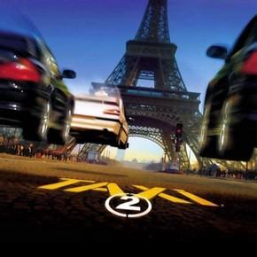 музыка, песни Такси 2