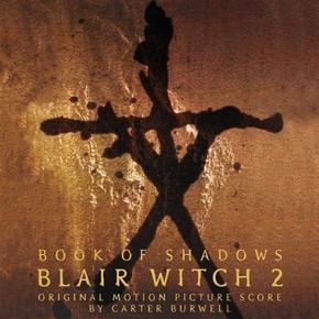 музыка, песни Ведьма из Блэр 2: Книга теней