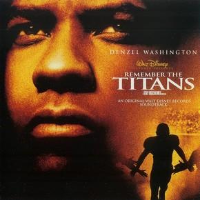 музыка, песни Вспоминая Титанов