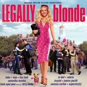 музыка, песни Блондинка в законе