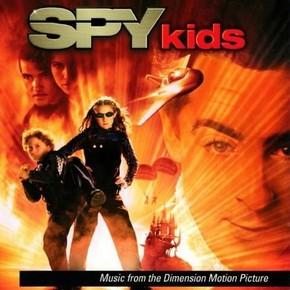 музыка, песни Дети шпионов