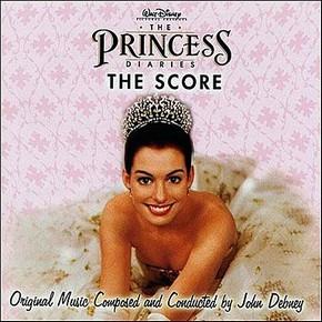 музыка, песни Дневники принцессы: Как становиться принцессой