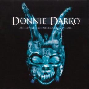 музыка, песни Донни Дарко