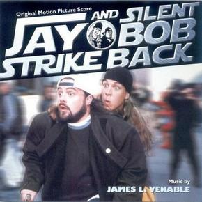 музыка, песни Джей и молчаливый Боб наносят ответный удар