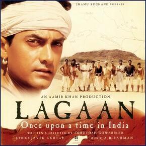 музыка, песни Лагаан: Однажды в Индии