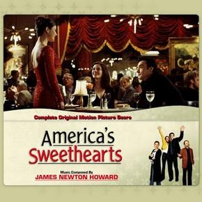 музыка, песни Любимцы Америки