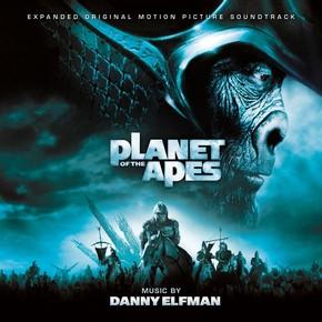 музыка, песни Планета обезьян