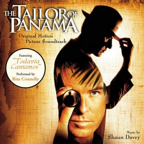 музыка, песни Портной из Панамы