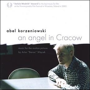 музыка, песни Ангел в Кракове