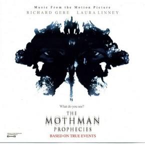 музыка, песни Человек-мотылек