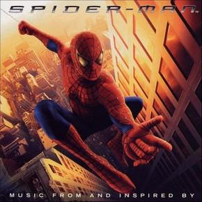 музыка, песни Человек-паук