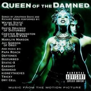 музыка, песни Королева проклятых
