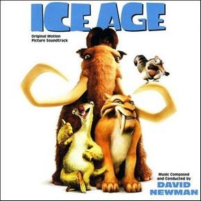 музыка, песни Ледниковый период