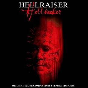 музыка, песни Восставший из ада 6: Поиски ада