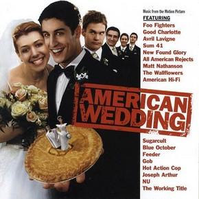 музыка, песни Американский пирог 3: Свадьба