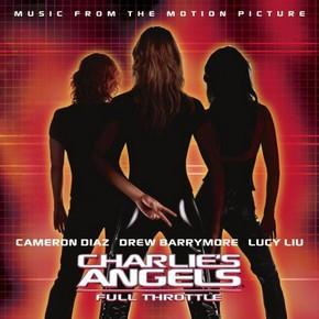 музыка, песни Ангелы Чарли 2: Только вперед
