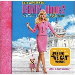 музыка, песни Блондинка в законе 2: Красное, белое и блондинка
