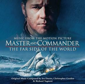 музыка, песни Хозяин морей: На краю Земли