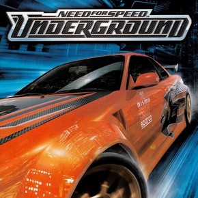 музыка, песни Need For Speed: Underground