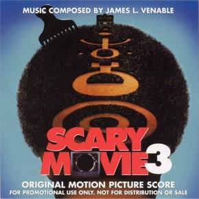 музыка, песни Очень страшное кино 3