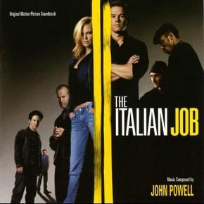 музыка, песни Ограбление по-итальянски