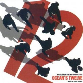 музыка, песни Двенадцать друзей Оушена