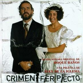 музыка, песни Идеальное преступление