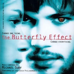 музыка, песни Эффект бабочки