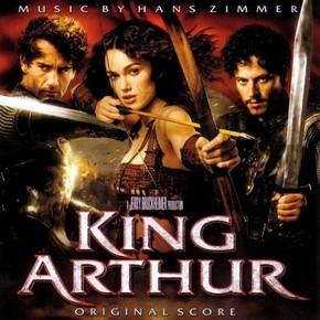музыка, песни Король Артур