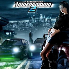 музыка, песни Need For Speed: Underground 2