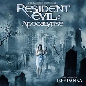 музыка, песни Обитель зла 2: Апокалипсис