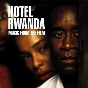 музыка, песни Отель «Руанда»