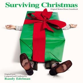 музыка, песни Пережить Рождество