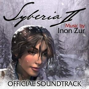музыка, песни Syberia 2