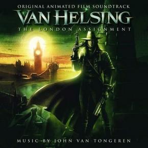 музыка, песни Ван Хельсинг: Лондонское Задание