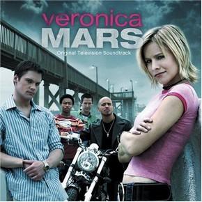 музыка, песни Вероника Марс
