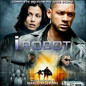 музыка, песни Я, робот