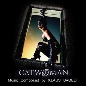 музыка, песни Женщина-кошка