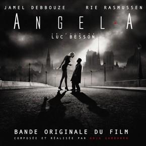 музыка, песни Ангел-А